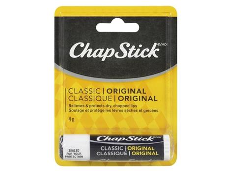 Chapstick Blister Reg