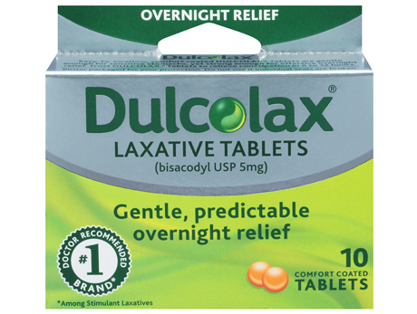 Dulcolax TABS 5 mg