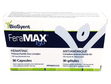Feramax CAPS 150 mg