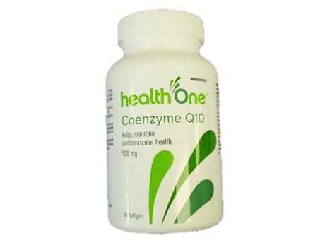 H1 Coenzyme Q10 100 mg