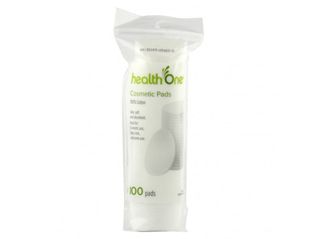 H1 Cosmetic Pads Cotton