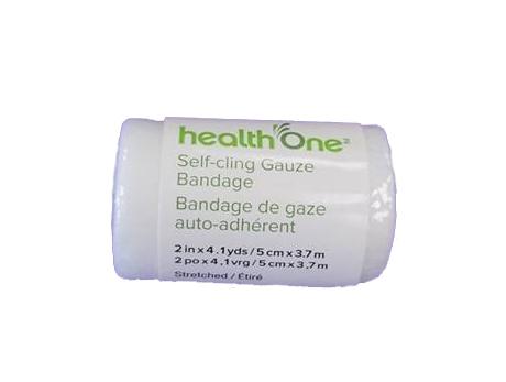 H1 Gauze Self-Cling 2x4.1 yd
