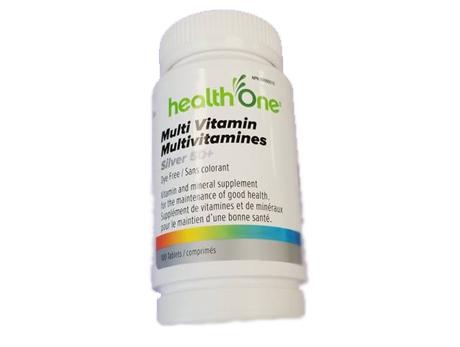 H1 Multi Vitamin 50