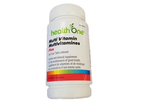 H1 Multi Vitamin Plus