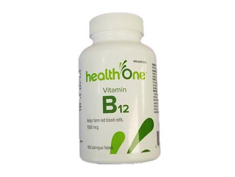 H1 Vitamin B12 1000 mcg