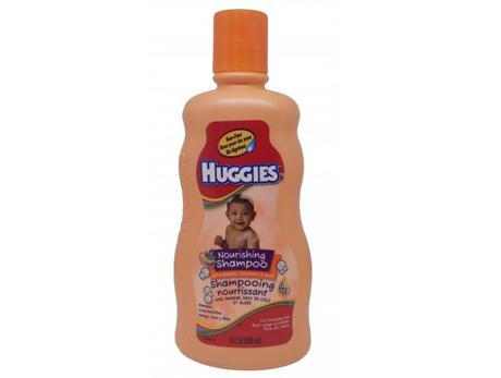 Huggies Baby Shampoo