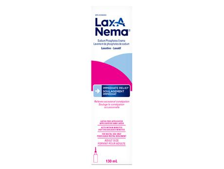 LAX-A NEMA