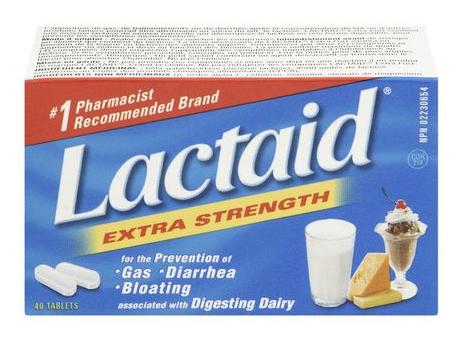 Lactaid X-STR 40