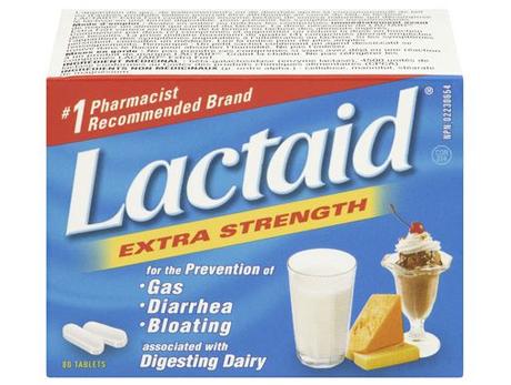 Lactaid X-STR 80