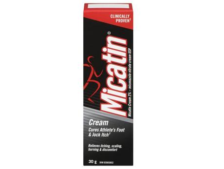 Micatin 2% Cream