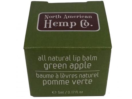 NAHCO Lip Balm Green Apple