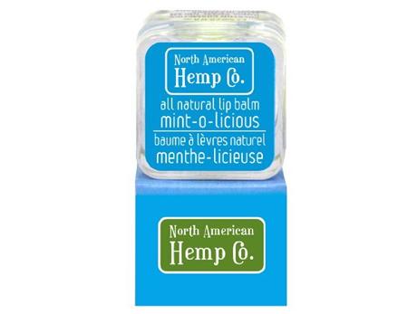 NAHCO Lip Balm Mint-O-Licious