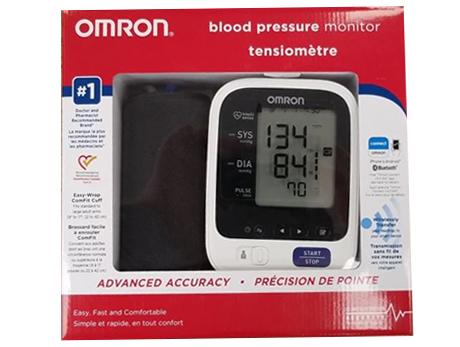 OMRON 10 Series BP Machine