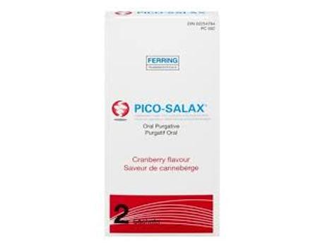 PICO-SALAX Cranberry 2s