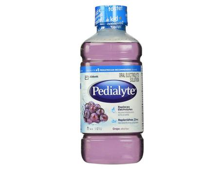 Pedialyte Grape FLAV