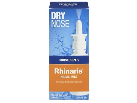 Rhinaris Nasal Mist
