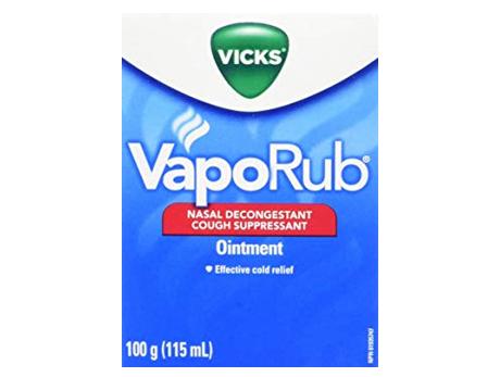 VICKS Vaporub Regular