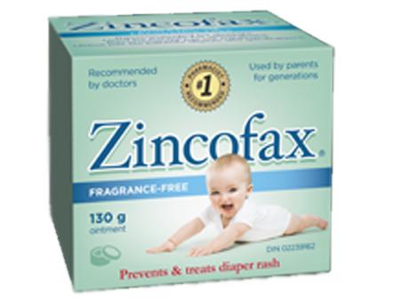 Zincofax Creamy Ointment