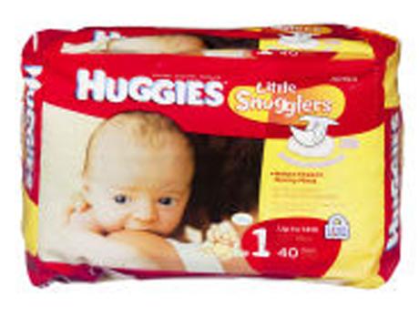 huggies 1