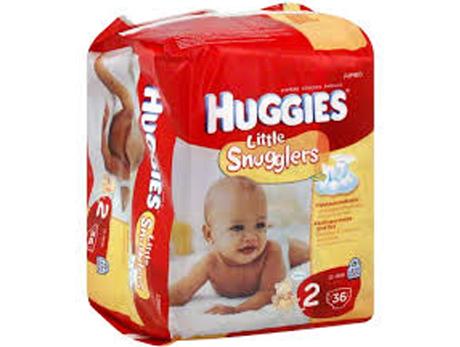 huggies 2