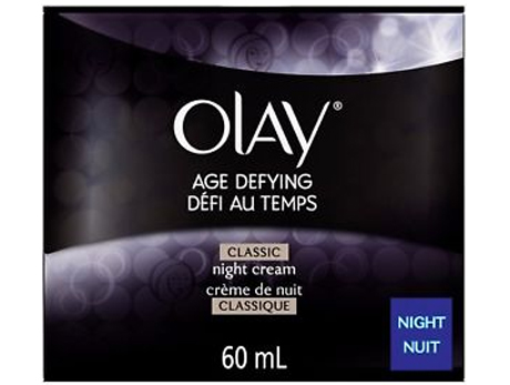 OLAY Age Defying Classic Night