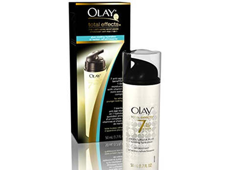 OLAY Total Effects Cool Moisturizer