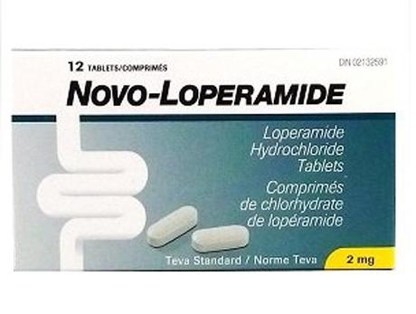 Teva-Loperamide